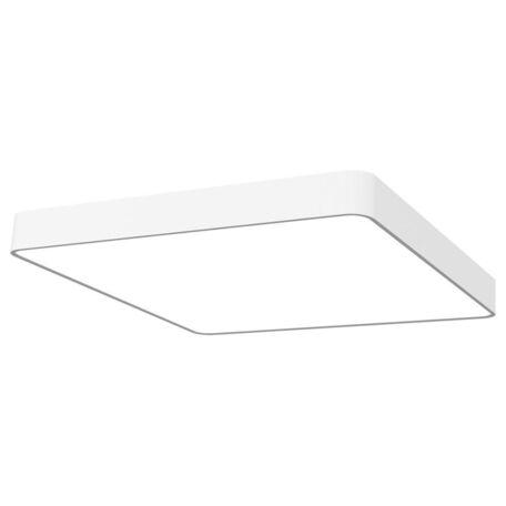 Потолочный светильник Nowodvorski Soft LED 9530, 5xG13T8x11W, белый, металл, пластик