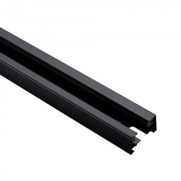 Шинопровод Nowodvorski Profile Track 9448, черный, металл