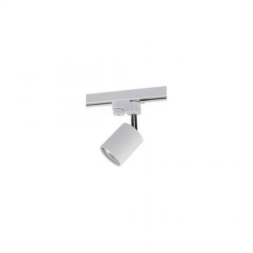 Светильник для шинной системы Nowodvorski Profile Eye 9321, 1xGU10x35W, белый, металл