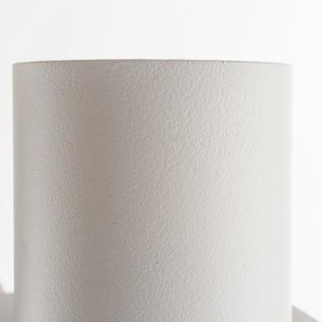 Встраиваемый светильник с регулировкой направления света Nowodvorski Eye Fit 9395, 2xGU10x35W, белый, металл - миниатюра 3