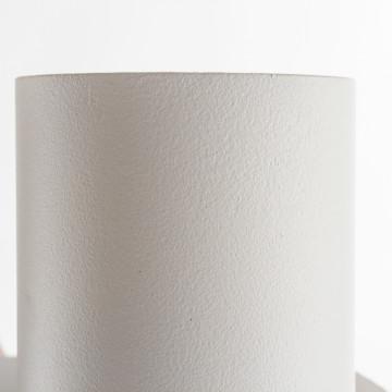 Встраиваемый светильник Nowodvorski Eye Fit 9395, 2xGU10x35W, белый, металл - миниатюра 3