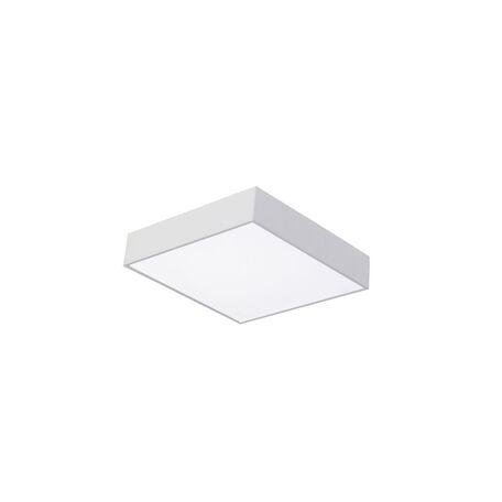 Потолочный светодиодный светильник Favourite FlashLED 2066-24C, IP21, LED 24W 4000K, белый, металл с пластиком, пластик