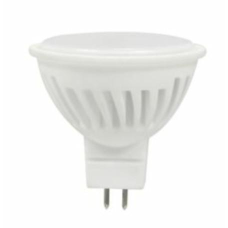 Светодиодная лампа Voltega Loft 4698 MR16 GU5.3 7W, 2800K (теплый) 220V, гарантия 3 года