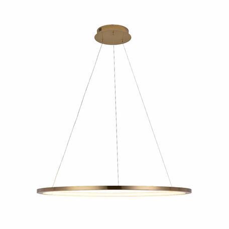 Светодиодный светильник Loft It Ring 10014L, LED 24W 3000K