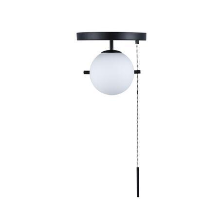 Светильник Loft It Signal 10029C Black, 1xG9x36W