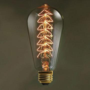 Лампа накаливания Loft It 6440-S, гарантия нет гарантии