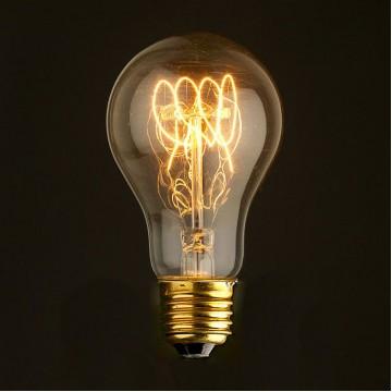 Лампа накаливания Loft It 7540-T, гарантия нет гарантии