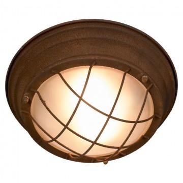 Потолочный светильник Lussole Loft Brentwood LSP-8068