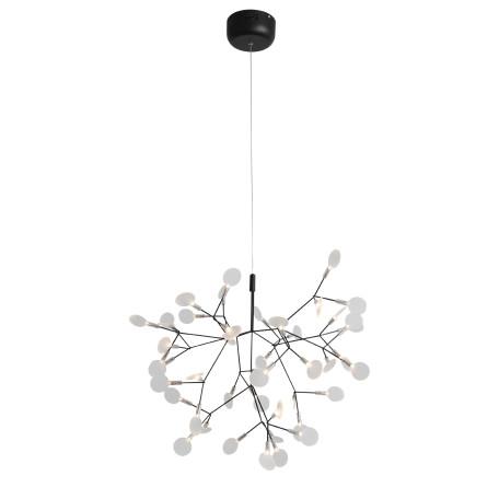 Подвесная светодиодная люстра ST Luce Rafina SL379.403.45, LED 13,5W, 3500K (дневной)