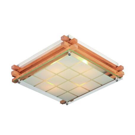 Потолочный светильник Omnilux Carvalhos OML-40517-04, 4xE14x40W
