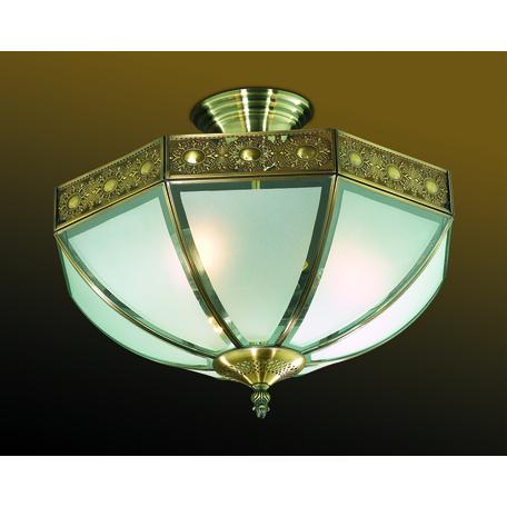 Odeon Light Valso 2344/3B - миниатюра 1