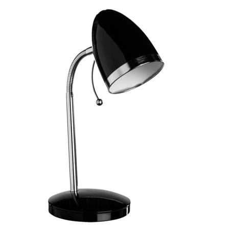 Arte Lamp Cosy A6145LT-1BK, 1xE27x40W, черный - миниатюра 1