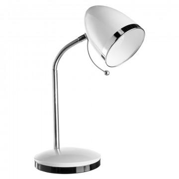 Arte Lamp Cosy A6145LT-1WH, 1xE27x40W, белый