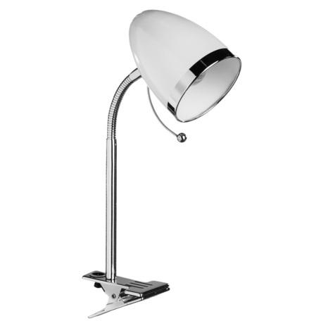 Arte Lamp Cosy A6155LT-1WH, 1xE27x40W, белый