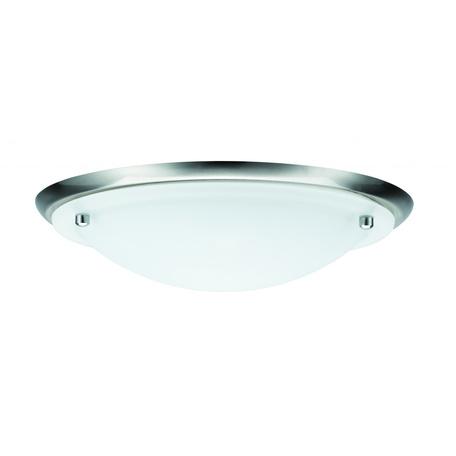 Потолочный светильник Paulmann Arctus 70344, IP44, 1, алюминий, белый