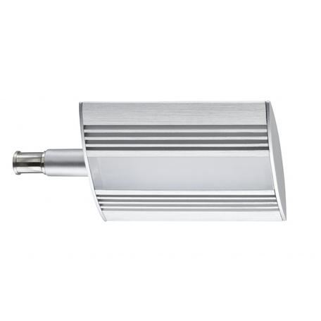 Светодиодный светильник с регулировкой направления света для крепления на основание Paulmann Linear 70222, LED 5W, алюминий, металл