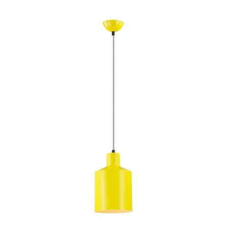 Подвесной светильник Lumion Suspentioni Rigby 3660/1, 1xE27x60W, желтый, металл