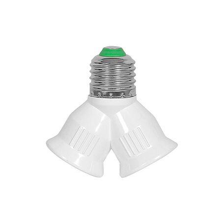 Светодиодная лампа Nowodvorski Duplex 9341 MR16 E27 40W, диммируемая