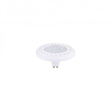 Светодиодная лампа Nowodvorski ES111 LED 9345 GU10 9W, недиммируемая/недиммируемая